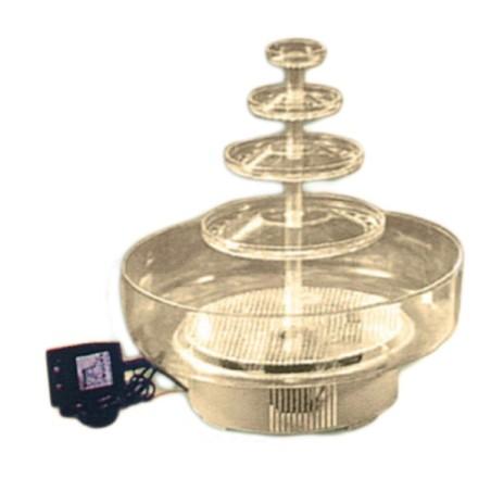 Comprar Fuente Luminosa con Surtidor de Agua y Luz