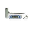 Termómetro Digital de Cocina Profesional con Forma de T -50 +150°C