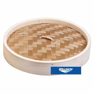 Comprar Tapa para vaporera de bambú