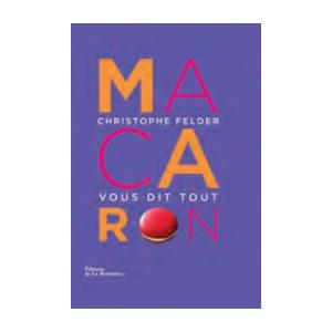 Comprar MACARON DE CHRISTOPHE FELDER