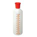 Comprar Botella con tapón perforado para salsas