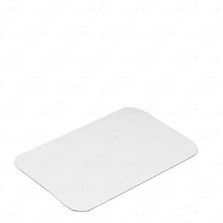 Comprar Tapa de cartón para envase de aluminio