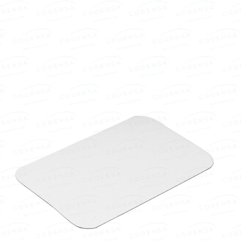 Venta de Tapa de cartón para envase de aluminio