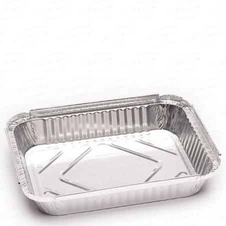 Comprar Envase de aluminio para alimentos