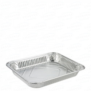 Envase de aluminio 1/2 Gastronorm