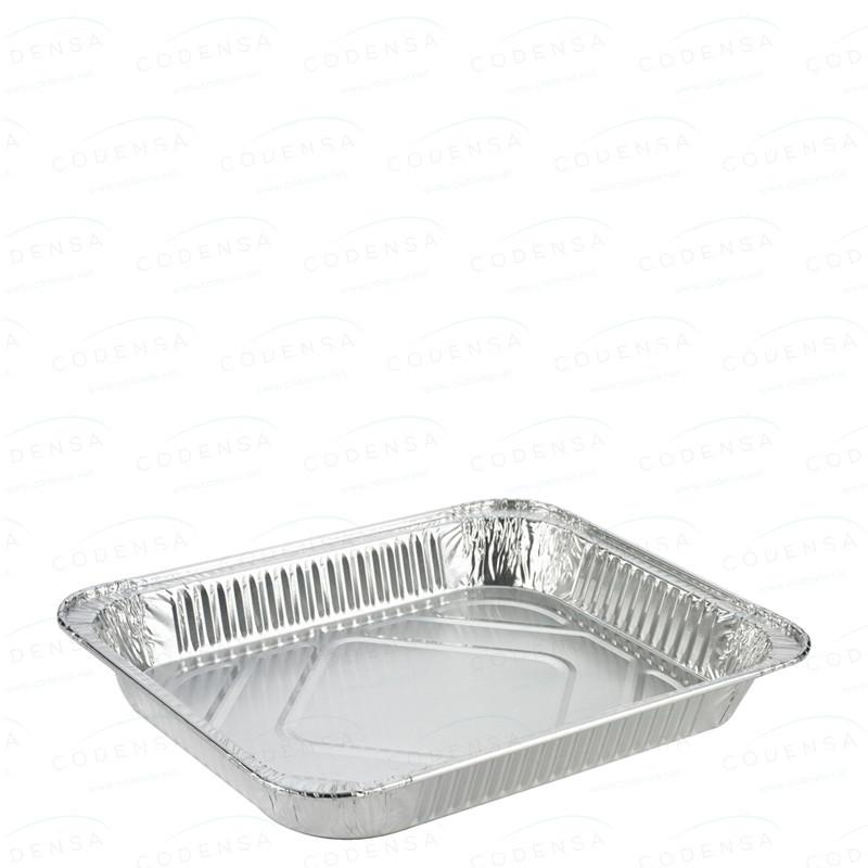 Venta de Envase de aluminio 1/2 Gastronorm