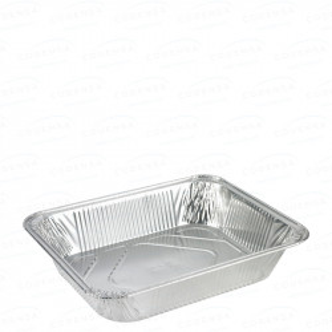 Comprar Envase 1/2 Gastronorm de aluminio 3600 c.c.