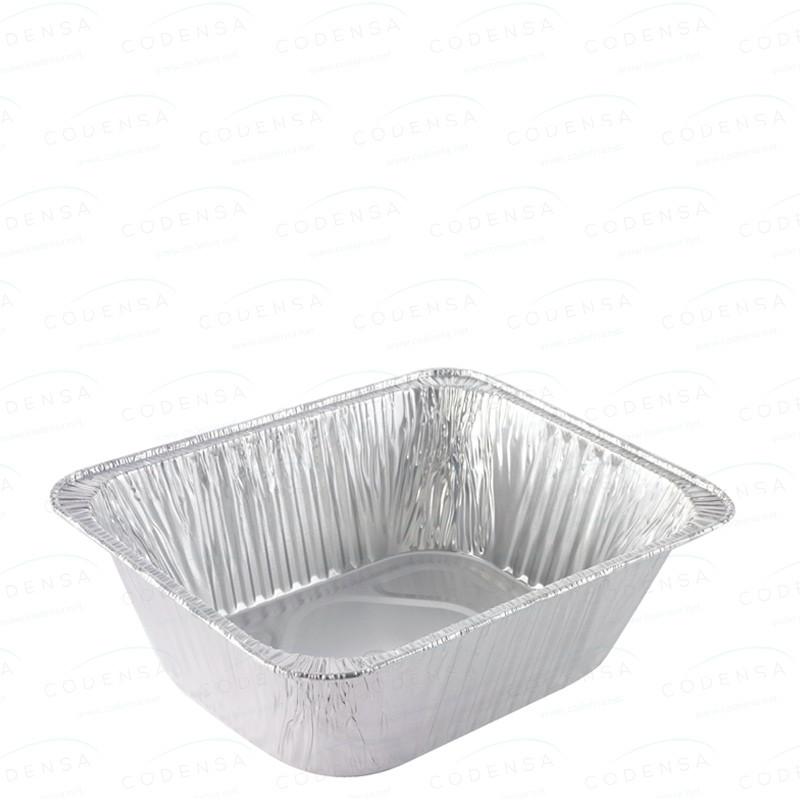 Venta de Envase de aluminio Gastronorm 5200 c.c.