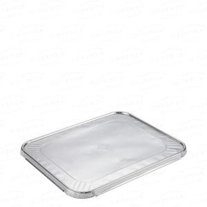 Comprar Tapa de aluminio para envases Gastronorm 1/2