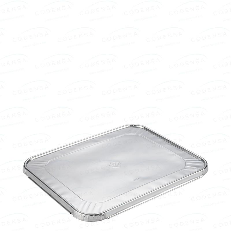 Venta de Tapa de aluminio para envases Gastronorm 1/2