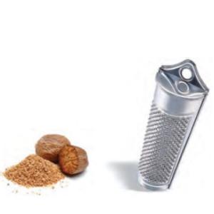 Comprar Rallador para Nuez Moscada Inox