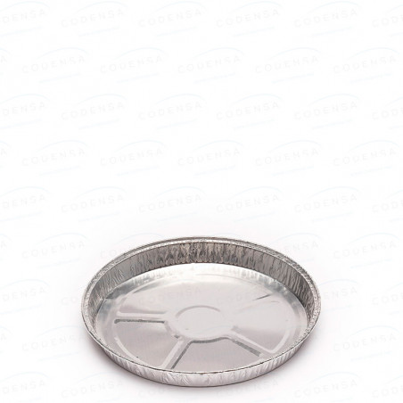 Comprar Plato de aluminio 230 c.c.