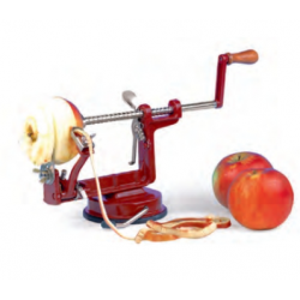 Comprar Pela manzanas con ventosa