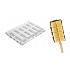 """Comprar Molde """"Choco"""" de Silicona Steccoflex"""