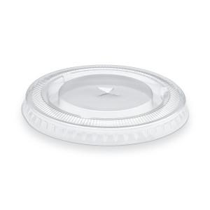 Tapaderas para vasos de plástico con ø 7,8 cm