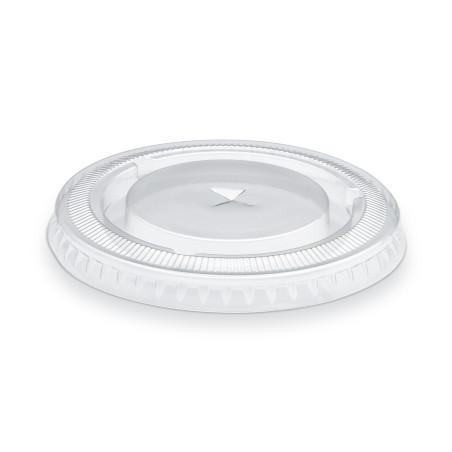 Comprar Tapaderas para vasos de plástico con ø 7,8 cm