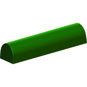 Comprar Molde Tronco de Navidad de Plástico con forma redonda Mediano