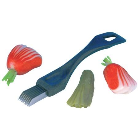 Comprar Cuchillo Laminador para Frutas y Vegetales