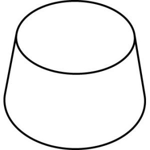 "Molde de Silicona ""Pavoflex"" para 24 Muffins"