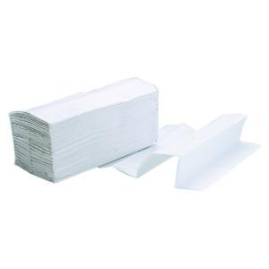 Comprar Papel Secamanos Blanco