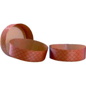 Comprar Molde papel Pastel redondo (50 ud)