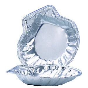 Comprar Molde de Concha de Vieira en Aluminio