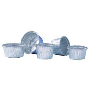 Comprar Molde de Tarrinas de Aluminio (100 ud)