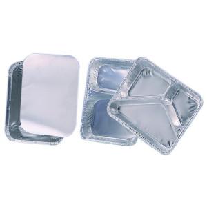 Comprar Plato con Separadores de Aluminio (100 ud)