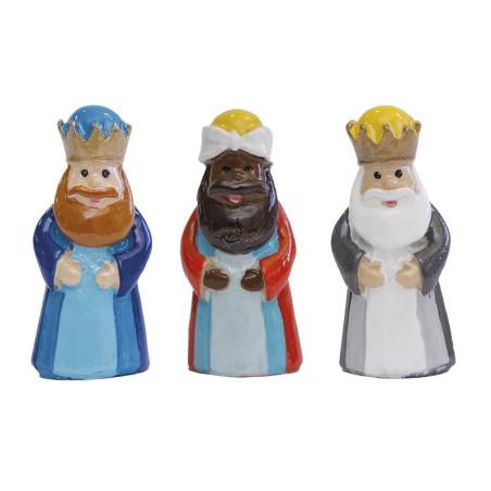 Comprar Reyes Magos para Roscón