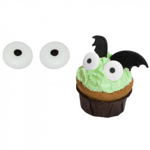 Comprar Ojos de Halloween de azúcar