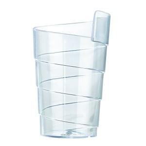 Comprar Vaso Cinta Transparente