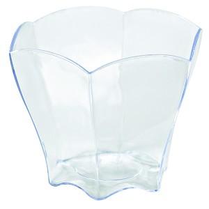 Comprar Vaso Corola Transparente