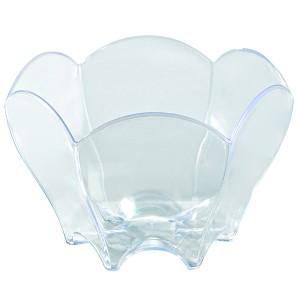 Comprar Vaso Pétalos Transparente