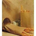 Comprar Bolsas de Papel Marrón para Pan