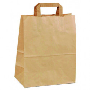 Comprar Bolsas de Papel con Asas