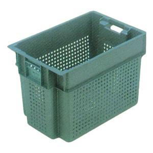 Caja para Pan de Plástico