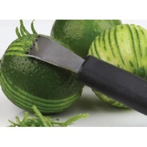 Comprar Cuchillo Zesteur - Para Cortar la Fruta y verdura en Tiras
