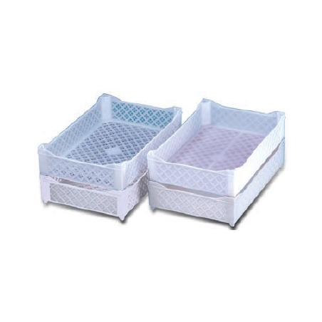 Comprar Caja de Plástico No Perforada