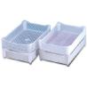 Caja de Plástico No Perforada