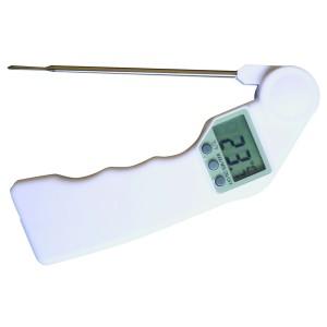 Termómetro Digitalcon Sonda Plegable -50° +300°C