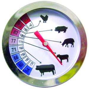 Comprar Termómetro con Sonda 0° a +120°C