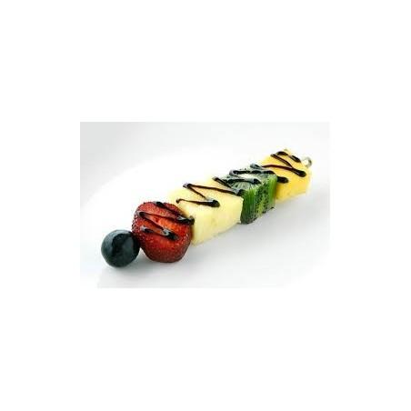 Comprar Brocheta para Fruta de Acero Inoxidable