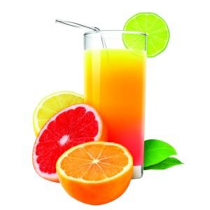 Exprimidor de Fruta para Batidora de 5 litros
