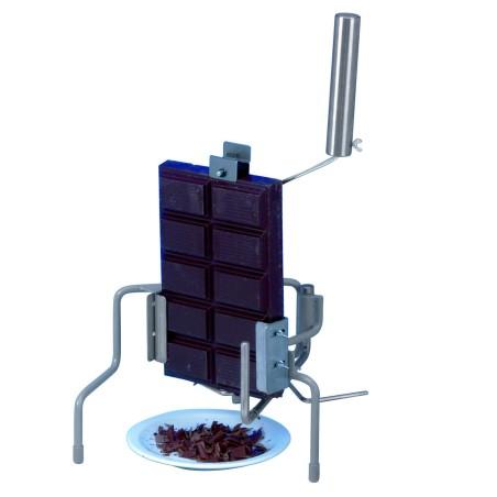 Comprar Virutera de Chocolate Manual