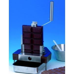 Virutera de Chocolate Eléctrica