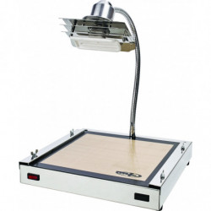 Comprar Lámpara para Azúcar completa 1 potencia 500 w