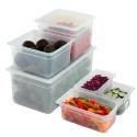 Comprar Caja Gastronorm 1/9 con Tapadera Profesional