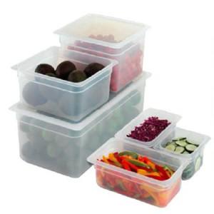 Comprar Caja Gastronorm 1/9 con Tapadera