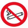 ADHESIVO PARA NO FUMADORES P/10