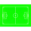 Comprar Campo de Fútbol en Oblea (12) Profesional